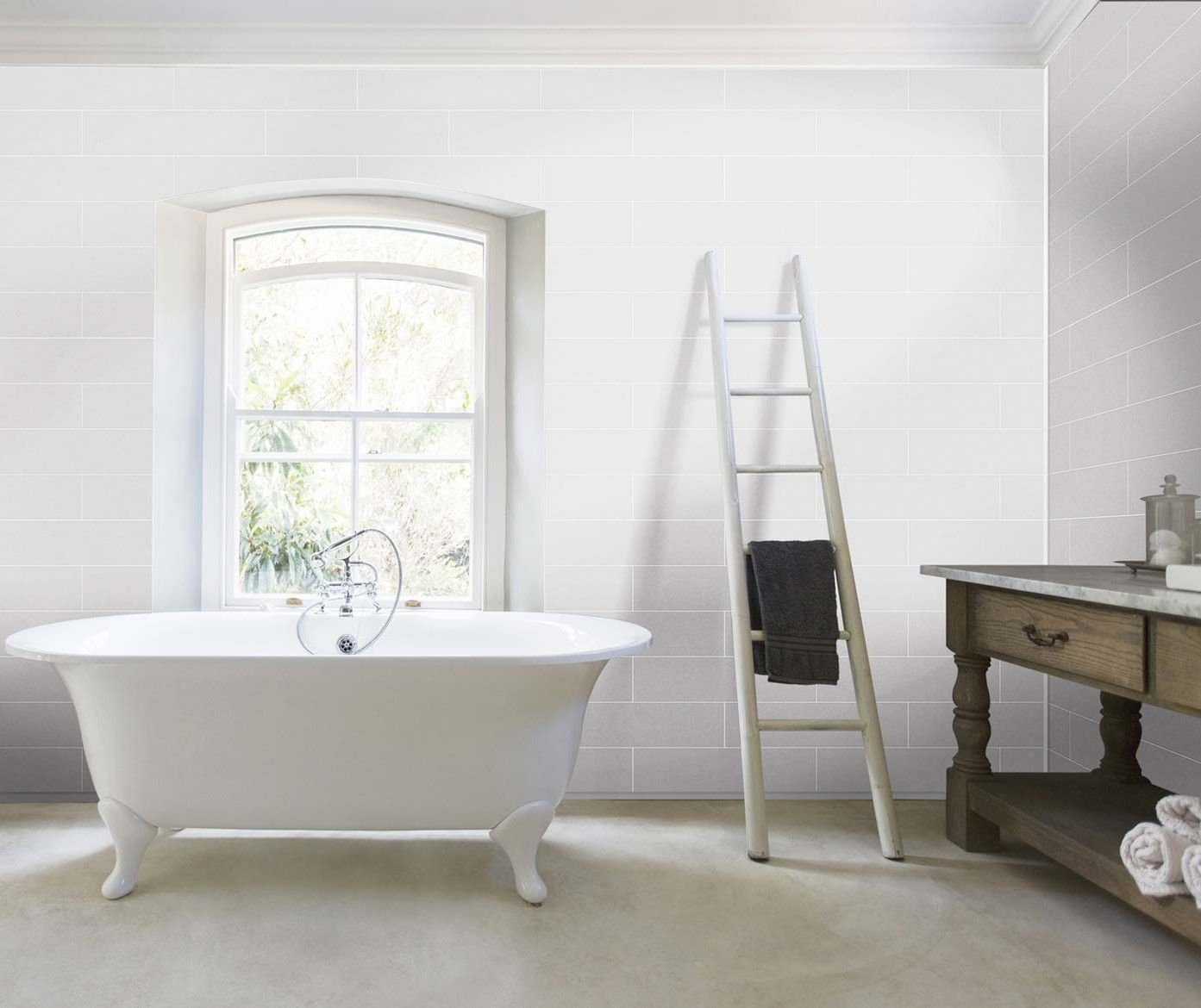 Modernes Wandpaneel Wandpaneele Badezimmerideen Badezimmer Kaufen