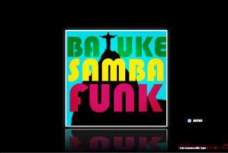 Batuke Samba Funk Band