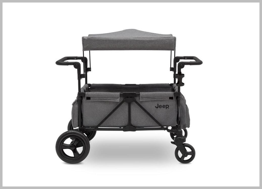 14++ Jeep stroller wagon reviews info