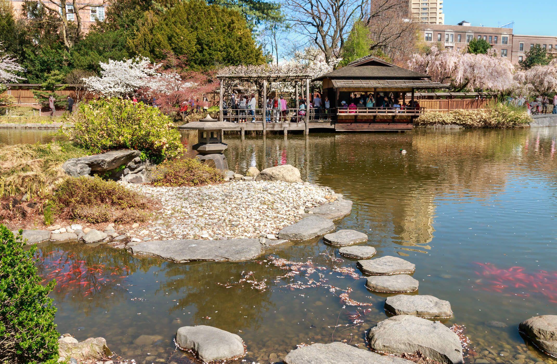 Hotels Near Brooklyn Botanical Garden in 2020 Brooklyn