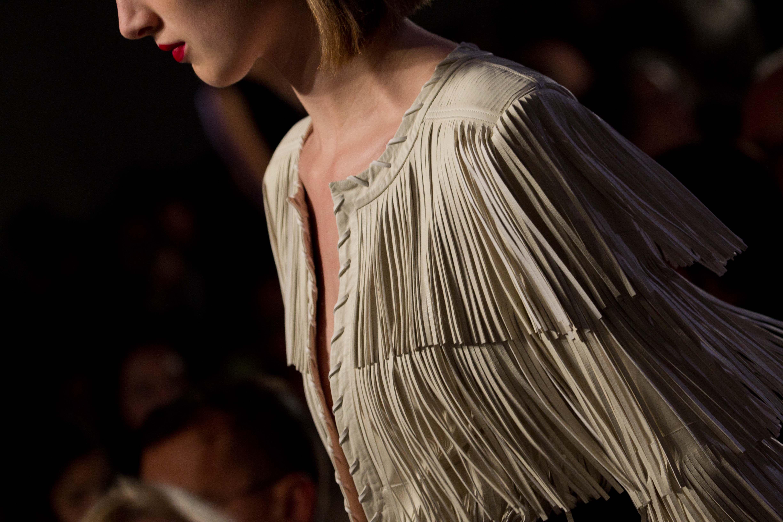 Altuzarra what nina loves pinterest runway fashion