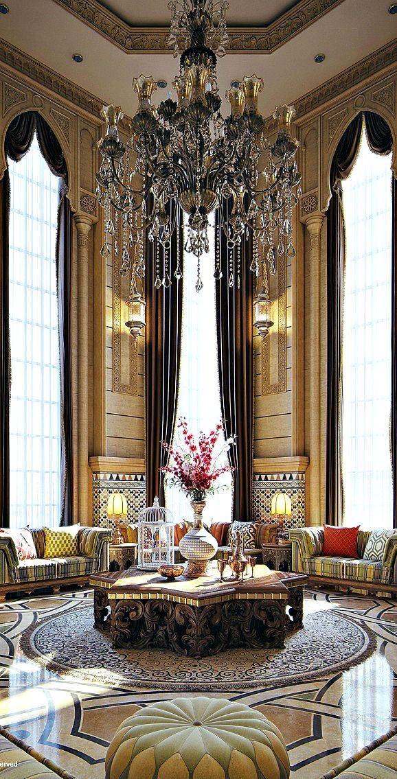 Modern Moroccan Decor - Betsy Burnham Interior Design