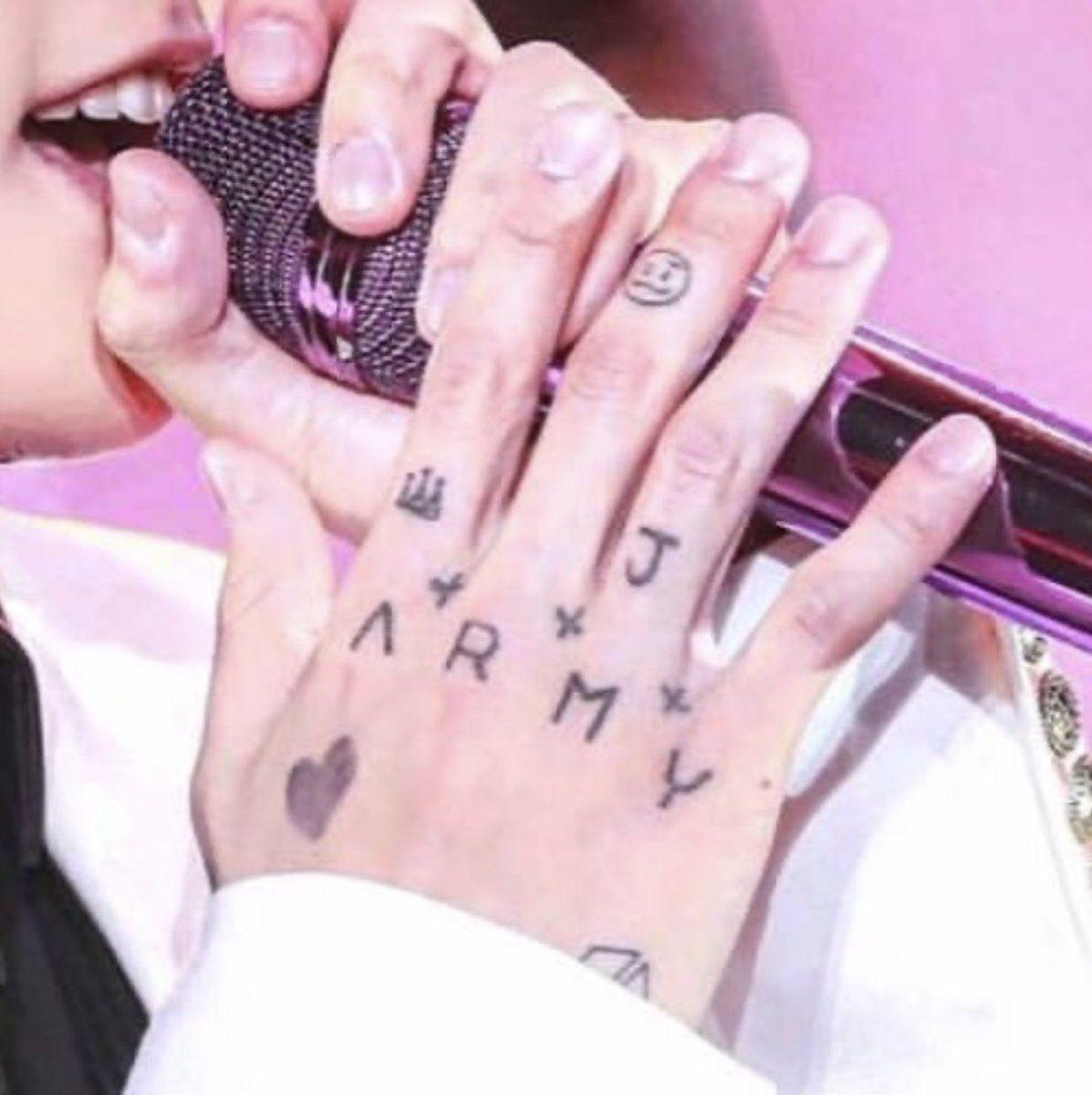 Tnaℓia Arsd On Em 2020 Tatuagem Oppa