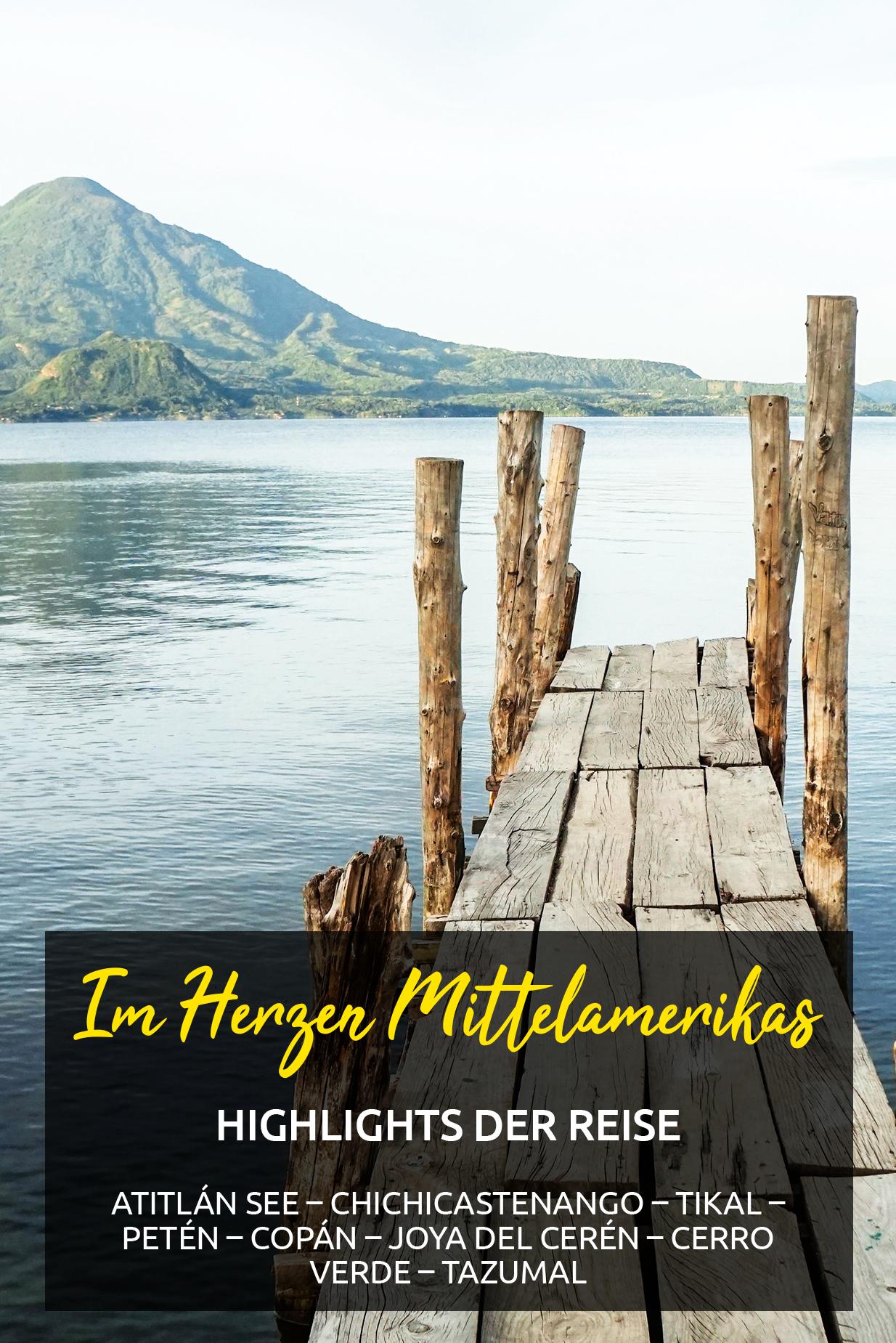 Im Herzen Mittelamerikas Mittelamerika Reisen San Salvador