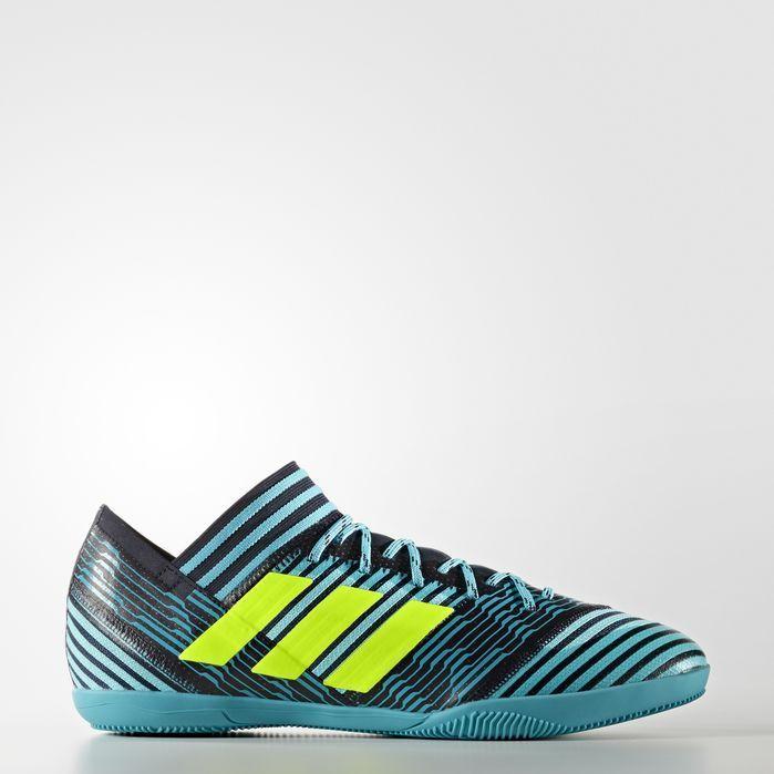 Adidas Nemeziz Tango 17 3 Indoor Shoes Mens Soccer Shoes Football Shoes Soccer Cleats Adidas Soccer Shoes