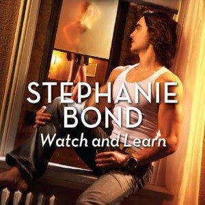 watch and learn bond stephanie