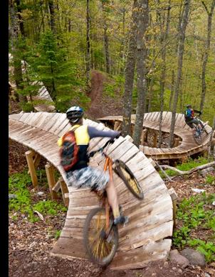 Our Favorite Extreme Mountain Biking Locations Extreme Mountain