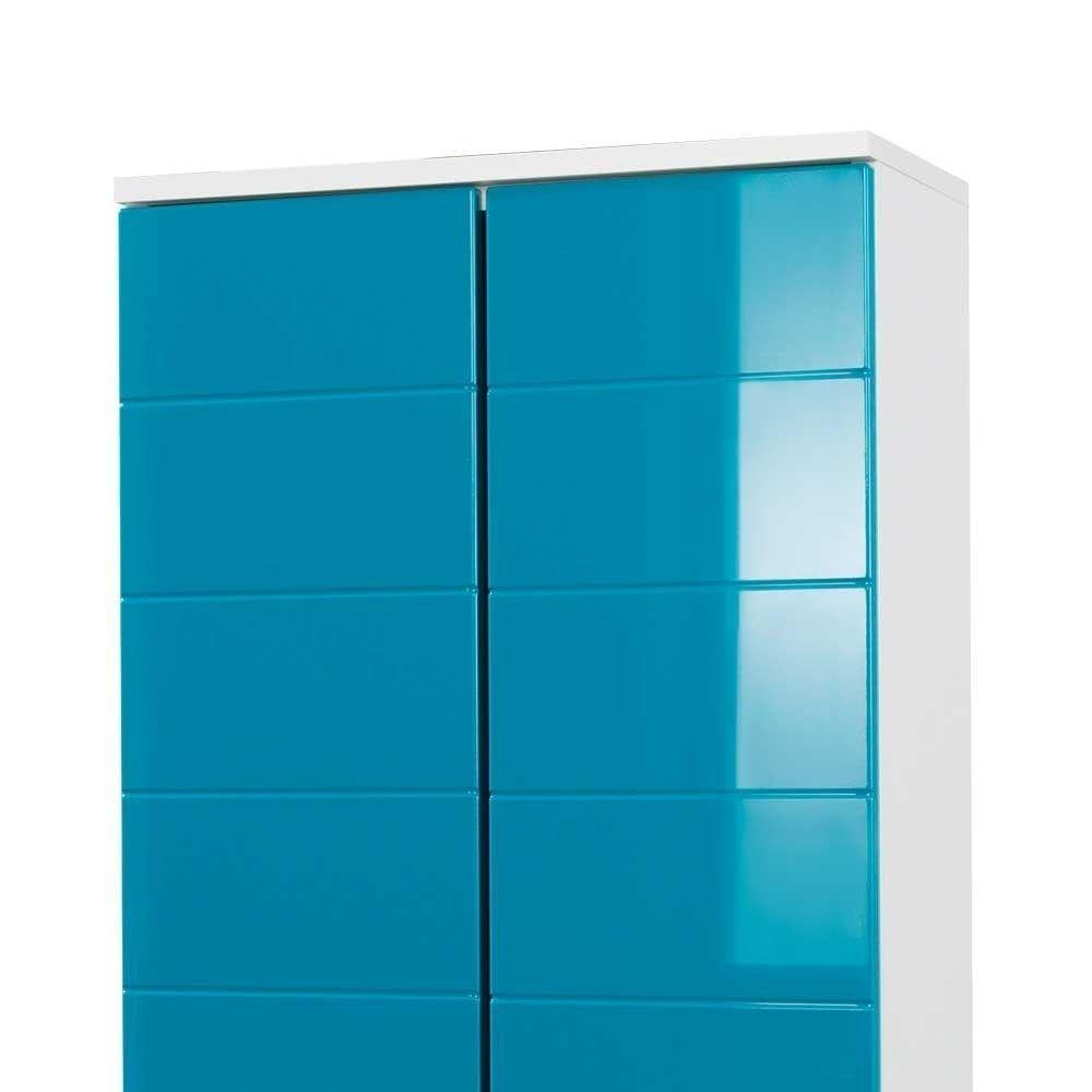 Badezimmer Schrank Blau Badezimmer Schrank Schrank Schliessfacher