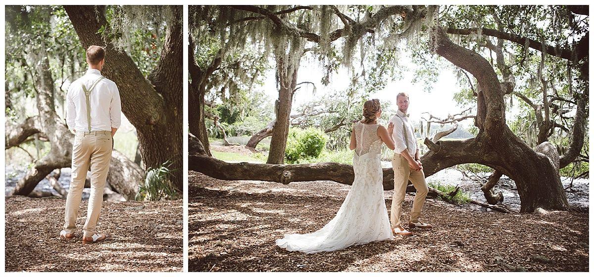 Caitlin And Richard Lidsey S Wedding At Boone Hall Plantation In Mt Pleasant Sc Amelia Dan Charleston South Carolina Portrait
