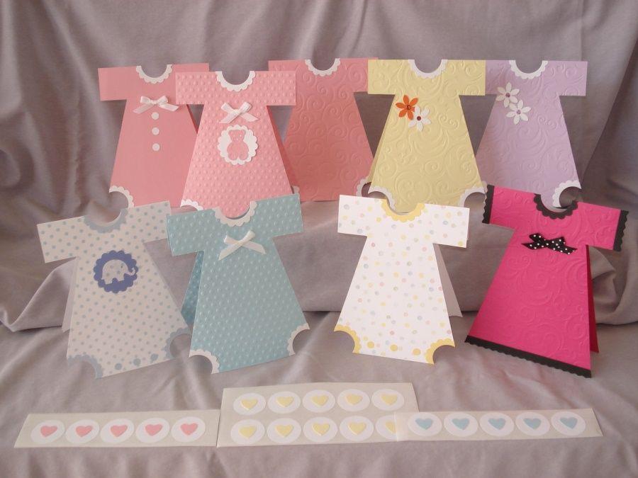 Homemade Baby Shower Invitations Designs Dresses Pinterest - Homemade baby shower invitation ideas