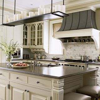 Beautiful Kitchens Better Homes Gardens Decorating