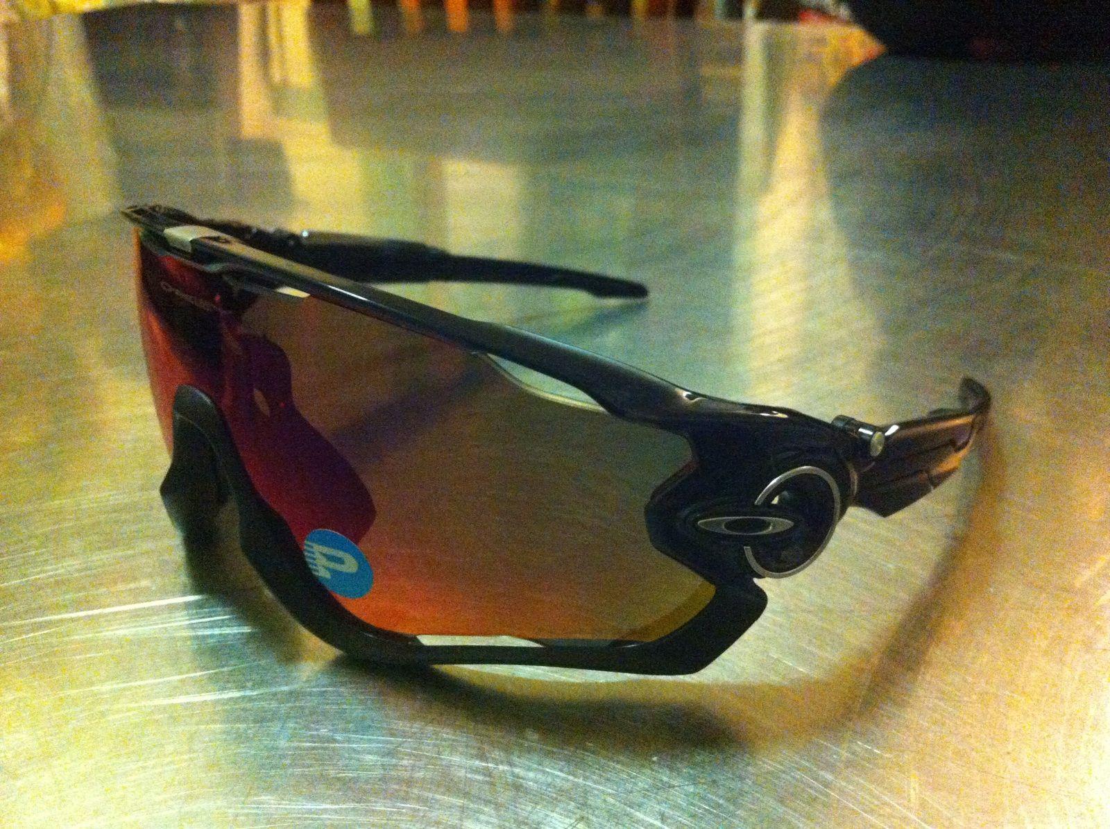 c6fe051f5f Check out the new Oakley Jawbreaker sunglasses here  http   www.oakleyforum