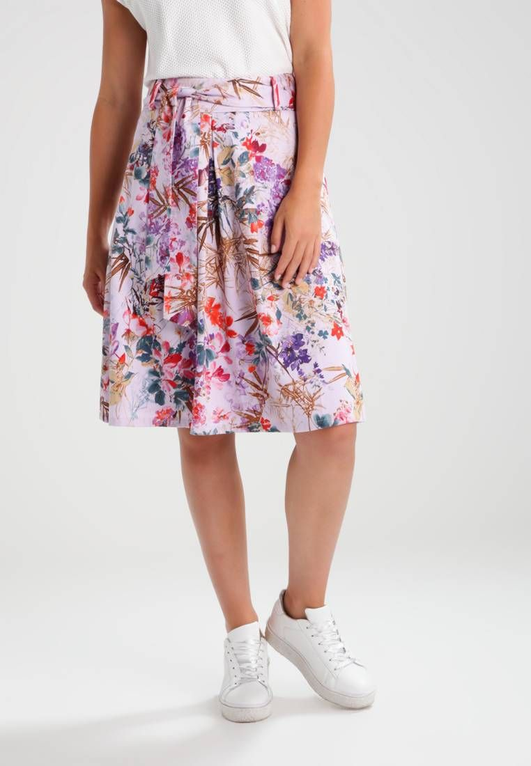 competitive price 7c13b d0008 Gonna a campana - light pink   Zalando ♥ Tropical Dream ...
