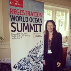 Together now: Good governance and better business discussed at the World Ocean Summit