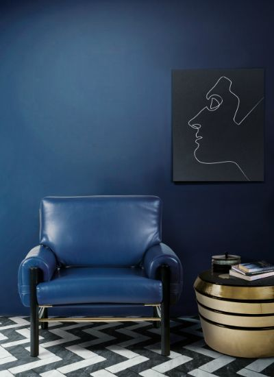 Trend Book 2018: Navy Blue, A Sophisticated Color | Design color ...