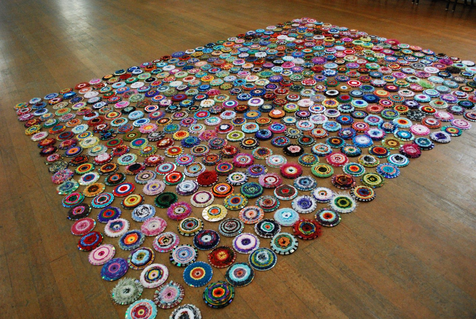 Arts and crafts projects for adults #5