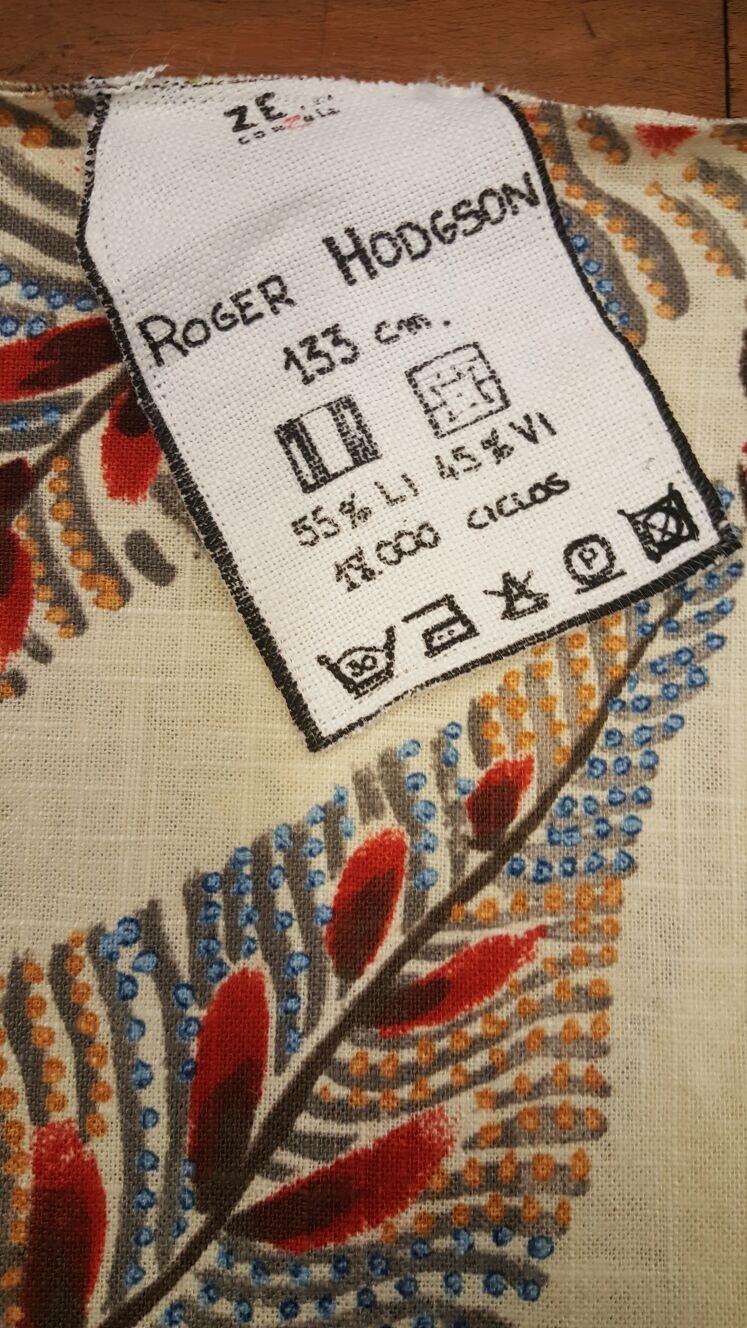 """""""ROGER HODGSON"""" de la Colección """"SOUL""""  Texturas componiendo un todo, telas alegres que marcan un estilo inconfundible.  #telas #textil #deco #decoracion #interiorismo #tapiceria #tendencia #fabricante #mayorista #musica #colores #ZE #ZEconzeta #fabrics #Decor #interiordesign #upholstery #trending #maker #wholesaler #music #melody #colours #zeconzetafabrics"""