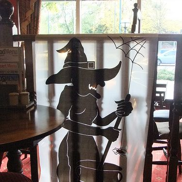 Wicked Witch Decorations for Halloween