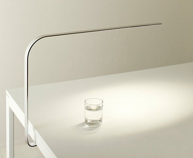 Lim C Table Lamp By Pablo Pardo Design Task Lamps