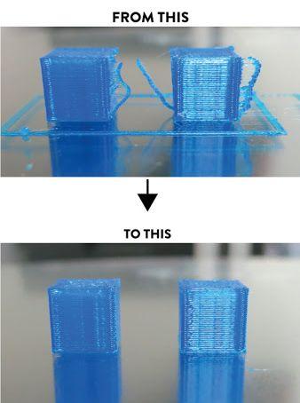 Retraction Just Say No To Oozing 3d Printing Diy 3d Printer 3d Printing