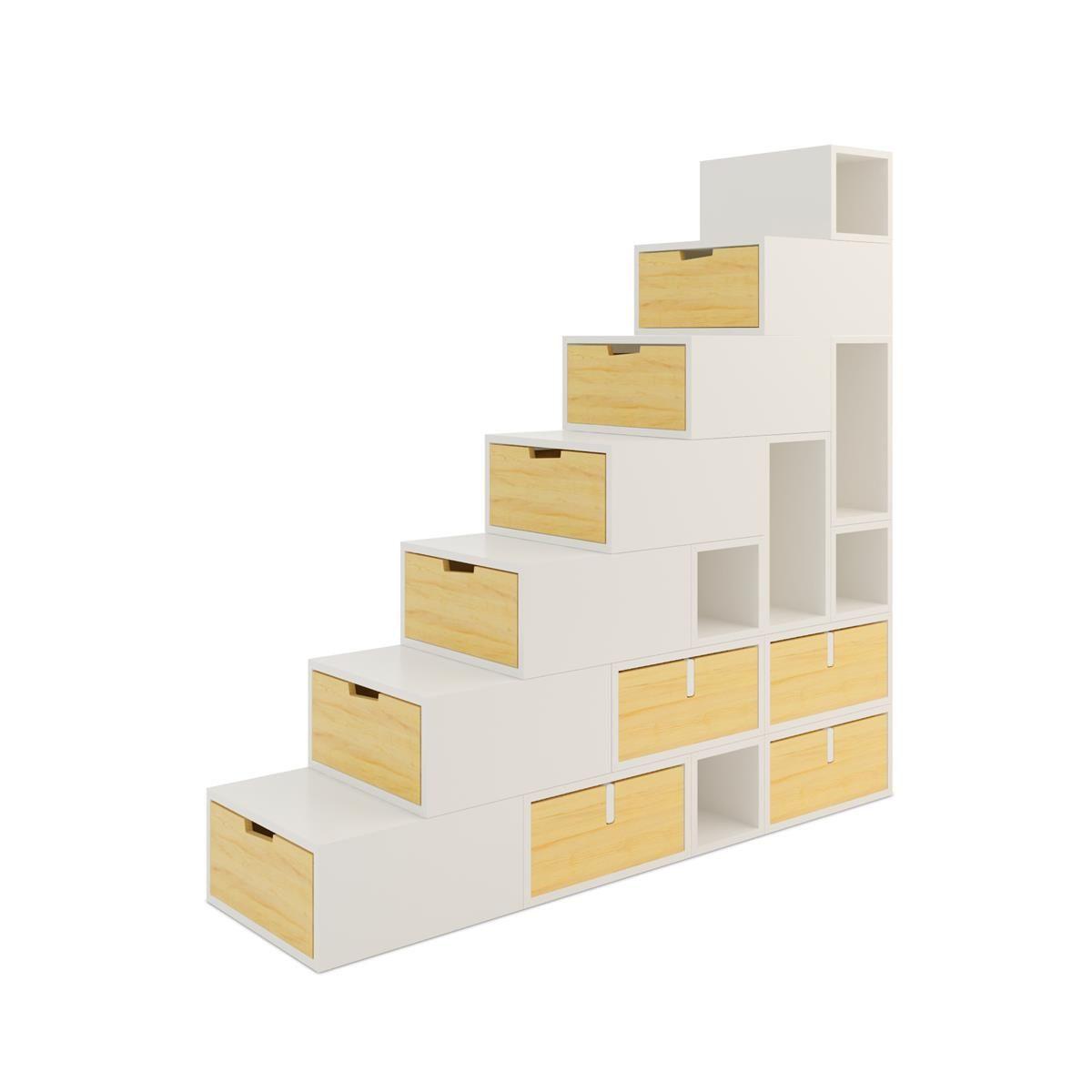Escalier Brick Meuble Escalier Escalier Mezzanine