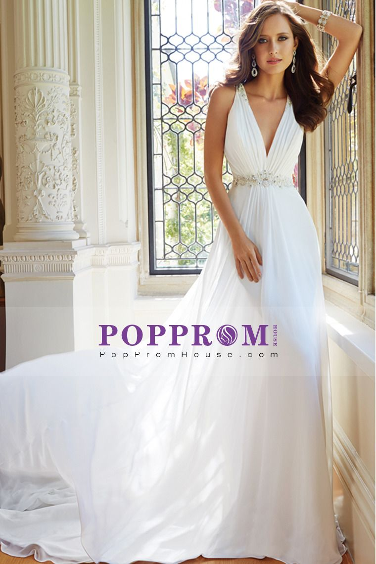 Loading the dress pinterest chapel train wedding dress and