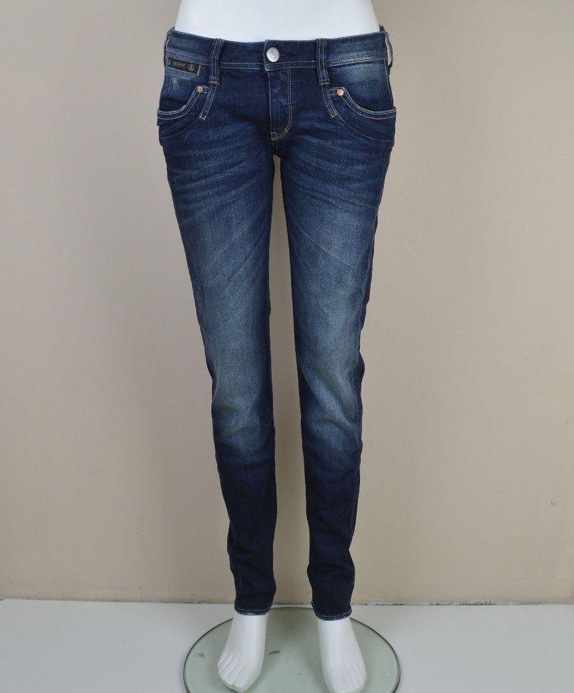 Damen jeans herrlicher