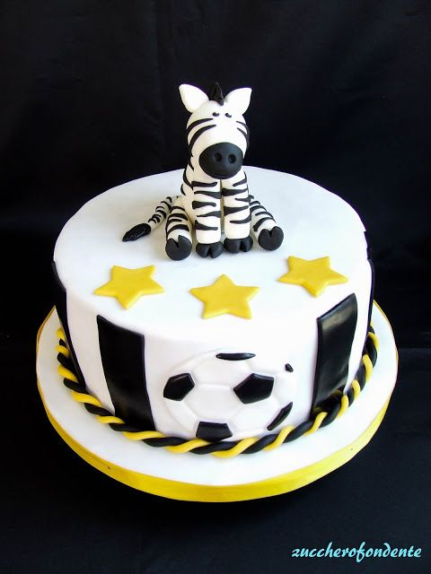 Juventus calcio torte e biscotti cake design for Decorazioni juventus per torte