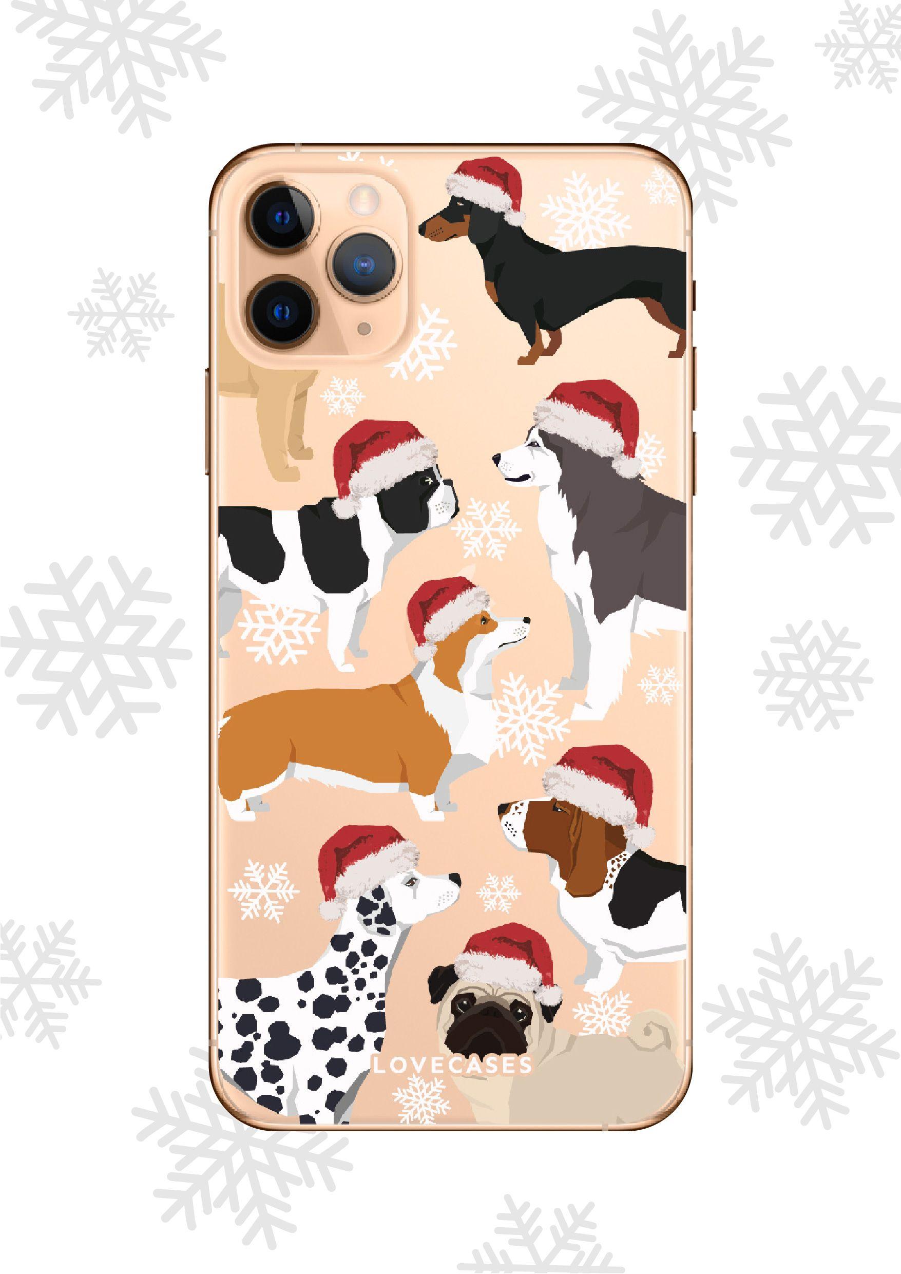 Winter Hound Samsung S10 Case
