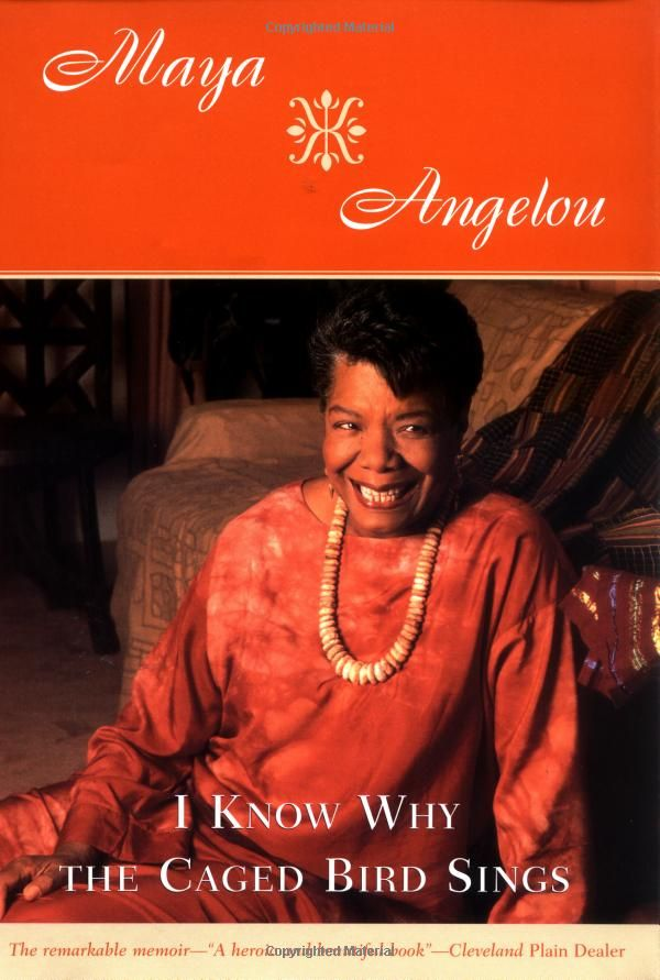 This Is The Book That Made Me A Maya Angelou Fan For Life Wonderful Autobiography That Reads Like A N The Caged Bird Sings Singing Black Lives Matter Movement