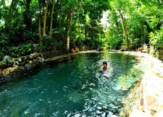 Hidden Valley Springs Resort Philippines Alaminos City Ranch