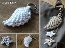 Photo of Crochet Angel Wings // Crochet Wool Remains