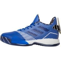 Photo of adidas Herren T-Mac Millennium Boost Basketball Basketball Sneakers Königsblau adidas