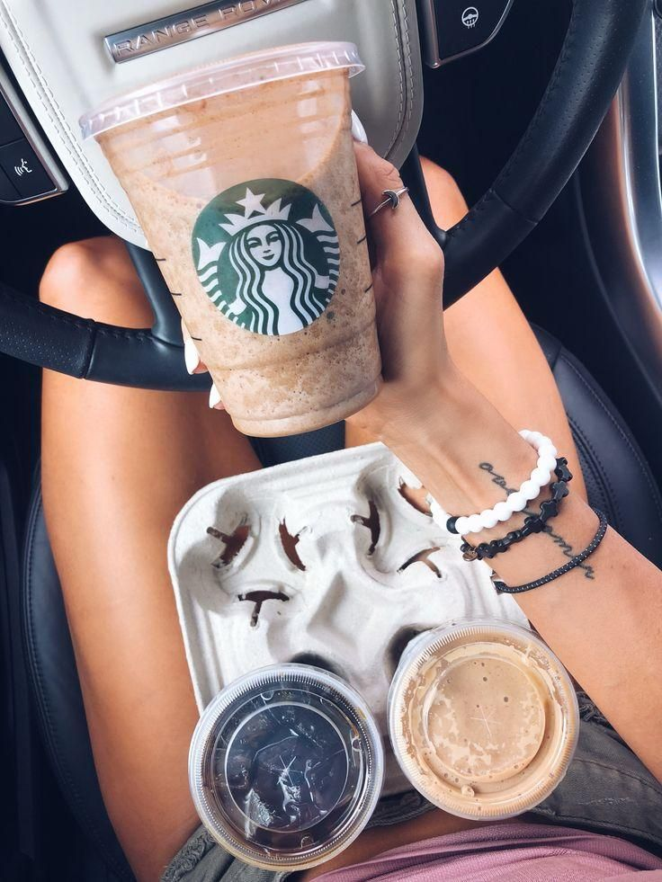 Healthy Starbucks Drinks  - coffee & chill ♡ - #chill #Coffee #Drinks #Healthy #Starbucks #healthystarbucksdrinks