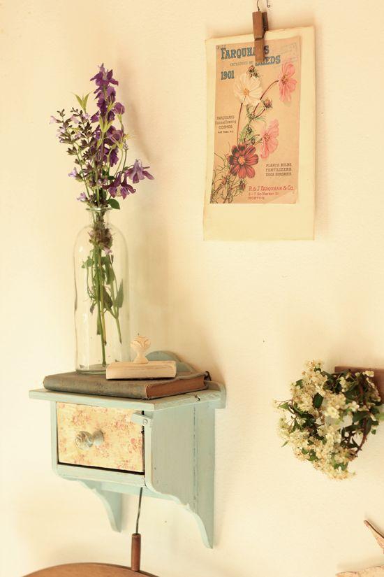 la maison boop!: ♡ Cottage ♡ Edith Holden inspired