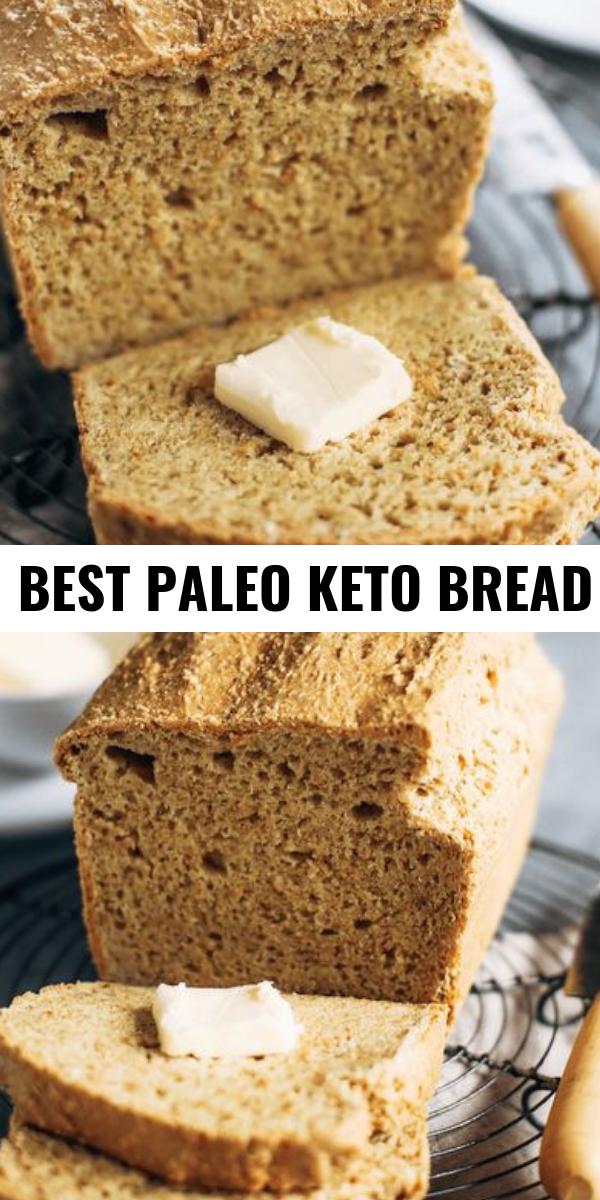 Best Keto Gluten Free Bread Paleo Gluten Free Eats Recipe Keto Bread Keto Bread Coconut Flour Easy Keto Bread Recipe
