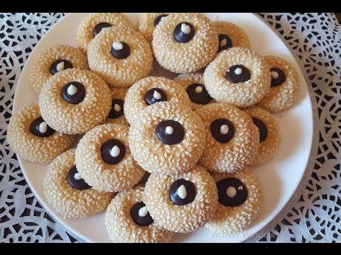 غريبة اقتصادية جدا سهلة و رائعة حلويات العيد Cooking Recipes Gingerbread Cookies Food
