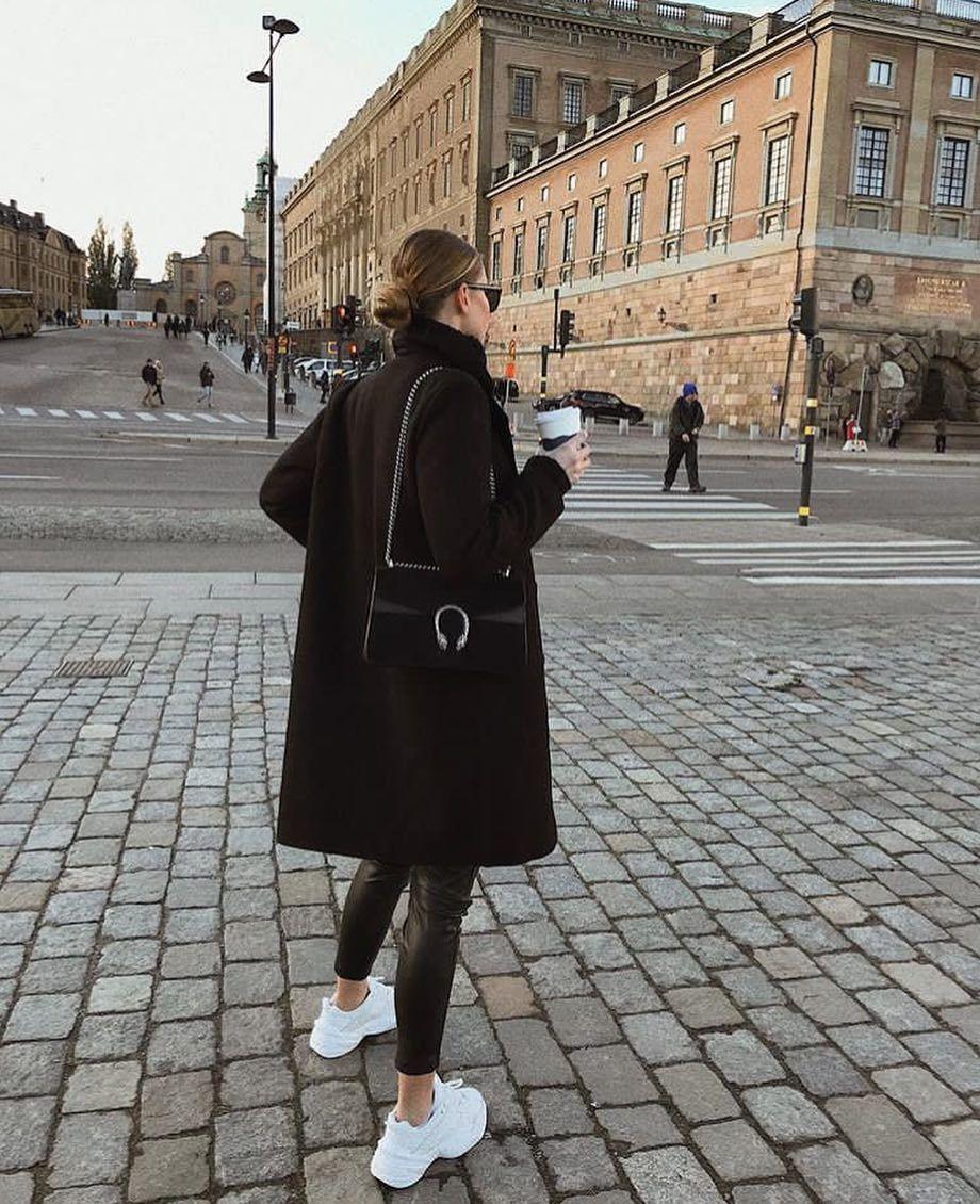 """Photo of Minimal gatestil på Instagram: """"Av @josefinekstroms"""""""