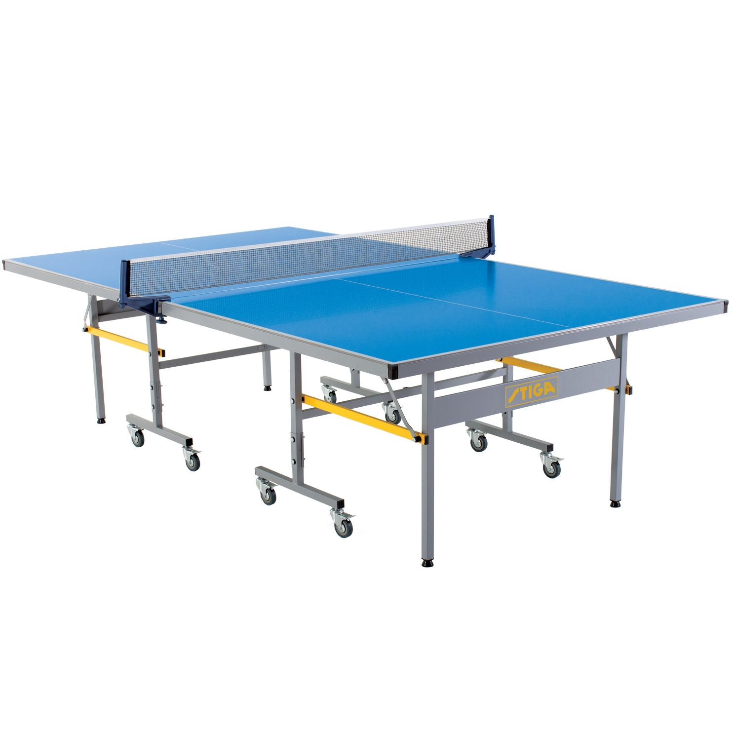 Free 2 Day Shipping Buy Stiga Vapor Indoor Outdoor Table Tennis Table With Quickplay Desi In 2021 Outdoor Table Tennis Outdoor Table Tennis Table Best Ping Pong Table Indoor outdoor ping pong table
