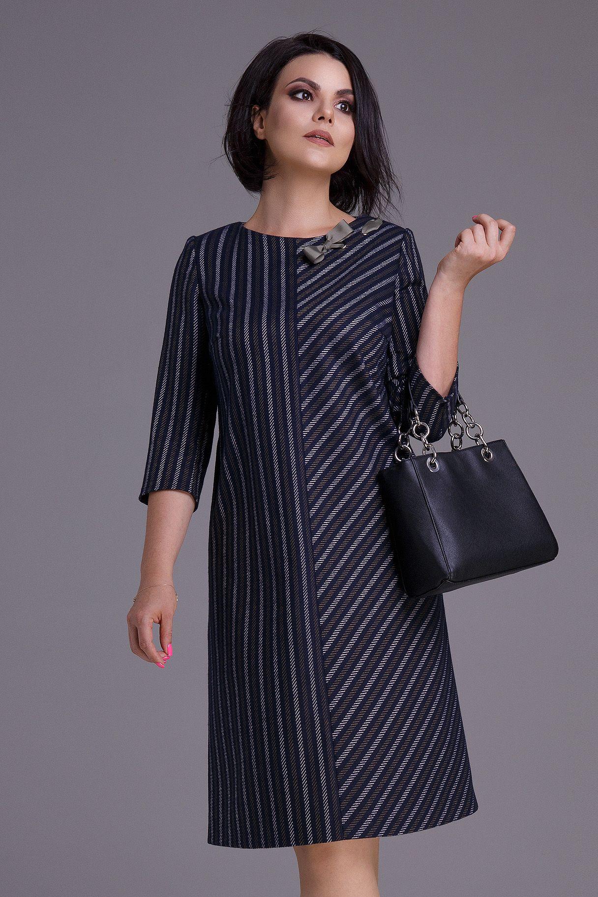 ce5b48c41181 Коллекции женской одежды осень-зима 2018-2019 от компании Jerusi.  Белорусская трикотажная одежда