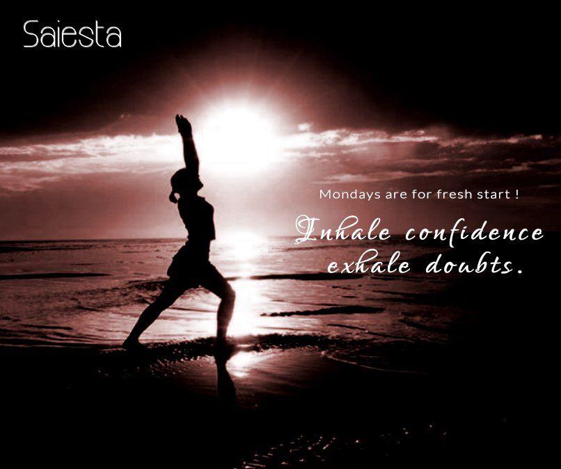 #MondayMotivation, Rise & Shine!!!  #saiesta #MotivationMonday #motivation #inspiration #Monday #mondaymantra