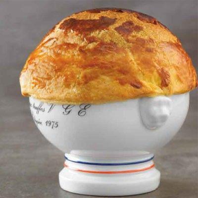 Soupe aux truffes vge paul bocuse lyon pinterest paul bocuse truffe et soupes - Paul bocuse recettes cuisine ...