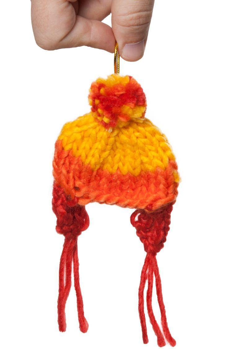 Jayneus hat ornament christmas tree ornament and fireflies