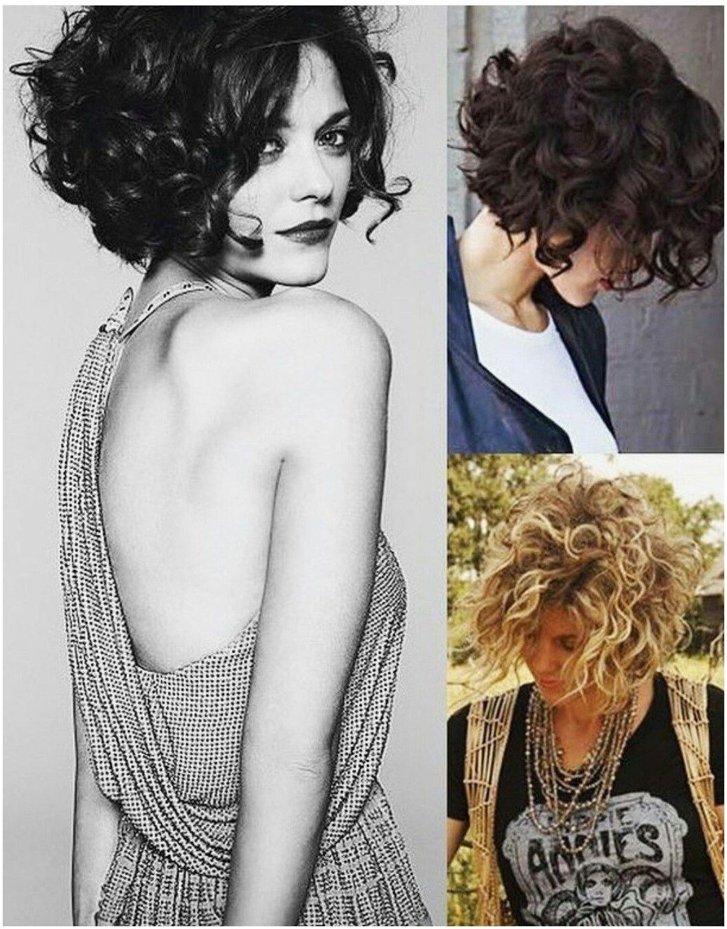 Darling wavy pixie for wavy hair voluminouswavyhairstyles click on