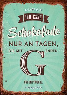 Schokolade   Postkarten   Grafik Werkstatt Bielefeld