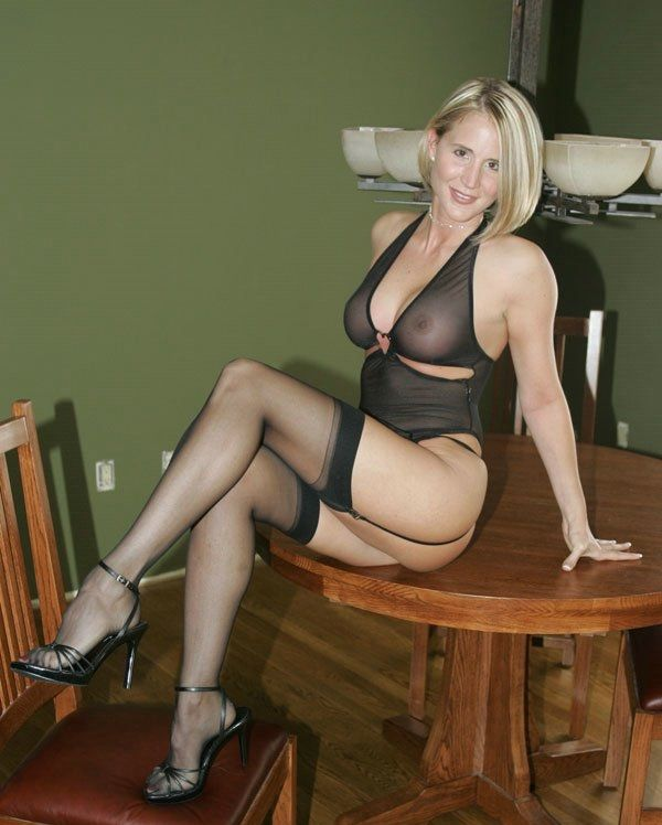 Slutty mature moms