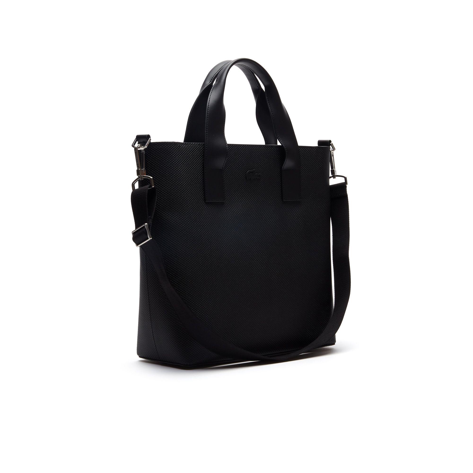 ccee2d7e119 Men's Chantaco Piqué Leather Vertical Tote Bag   Accessories & Bags ...