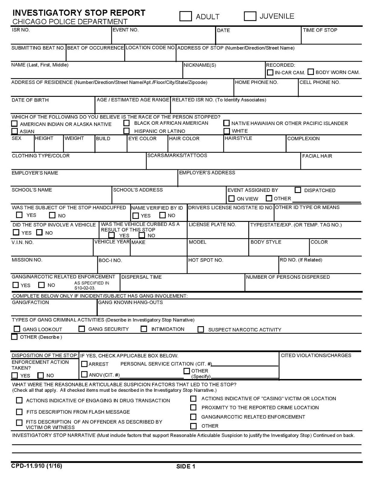 Fictional Report Ticket Template Printable Templates Printable Free Ticket Template Crime scene investigation report template