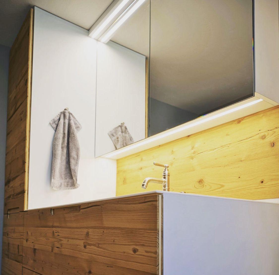 Badezimmer Vom Schreiner Badezimmer Zimmer Baden