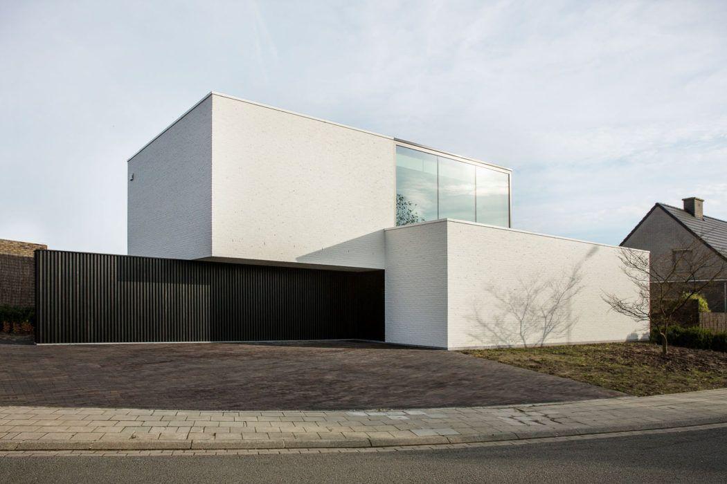 Strongu003ehouse napu003c strongu003e pittem modern architecture homes pinterest